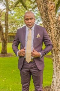 Mandla Pilot Nkuna